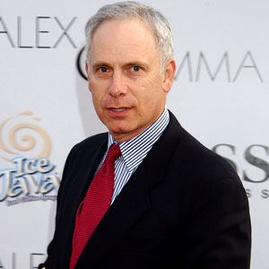 Christopher Guest, 5th Baron Haden-Guest - married to Jamie Lee Curtis