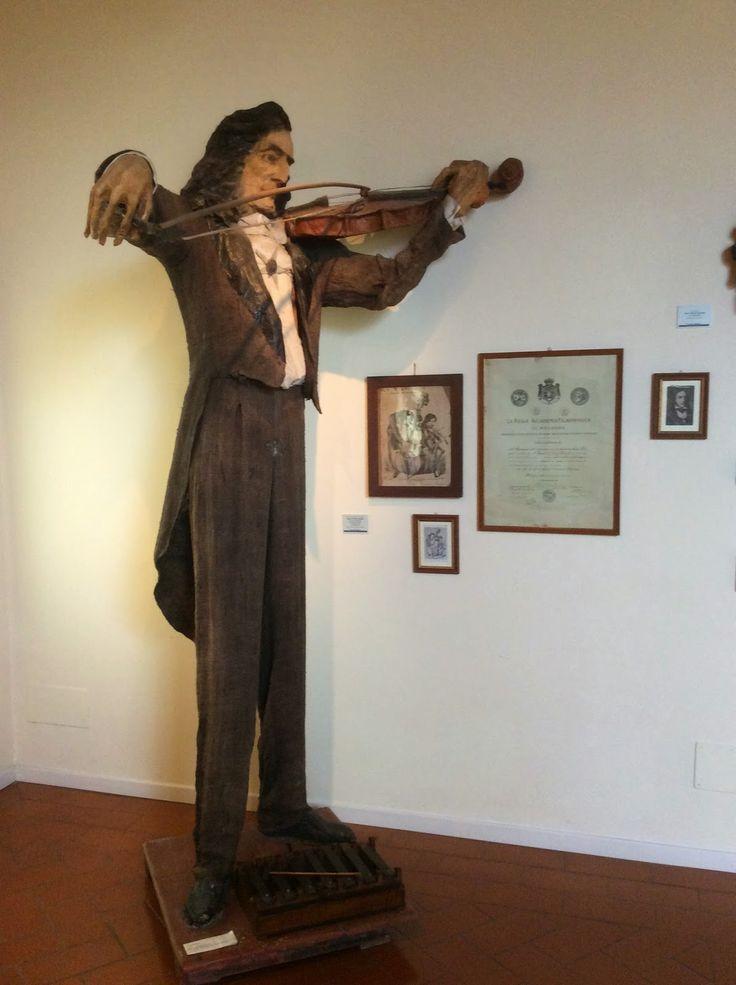Living Ravenna: Visita al Museo Lugi Varoli e alla Scuola Arti e Mestieri a Cotignola (RA)
