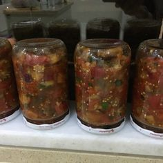 Kış Hazırlığı Kahvaltılık Patlıcan Mükemmel Tarifi nasıl yapılır? 5.625 kişinin defterindeki bu tarifin resimli anlatımı ve deneyenlerin fotoğrafları burada. Yazar: t.cyhn