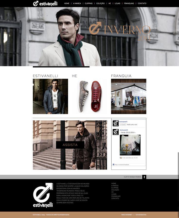 ESTIVANELLI http://www.estivanelli.com.br