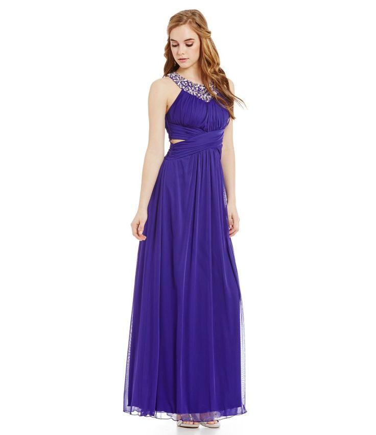 Mejores 56 imágenes de ❉ Long Dresses ❉ en Pinterest | Vestidos ...