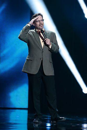 John Wing | America's Got Talent | #VegasWeek | #AGT