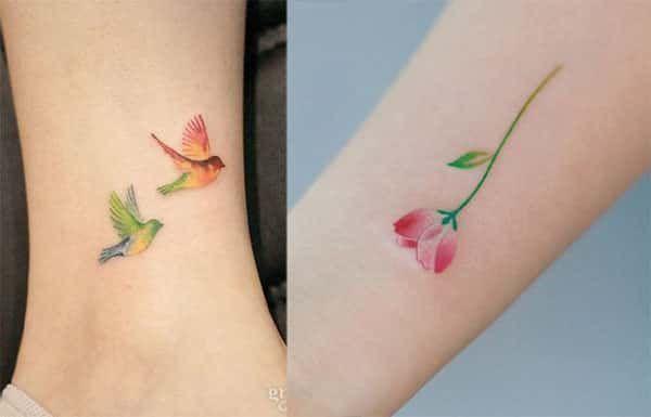 Los Mejores Tatuajes Para Mujeres Con Significado Zaihra