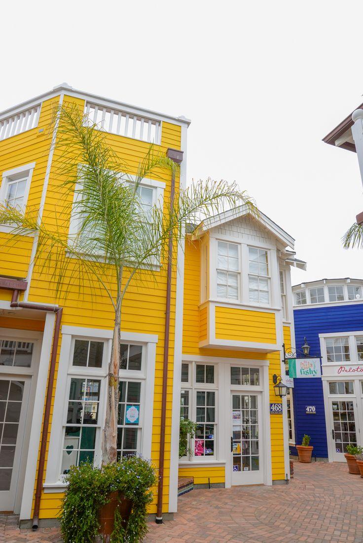 Downtown Classic Coastal Home: 1000+ Images About San Luis Obispo County.. PISMO BEACH