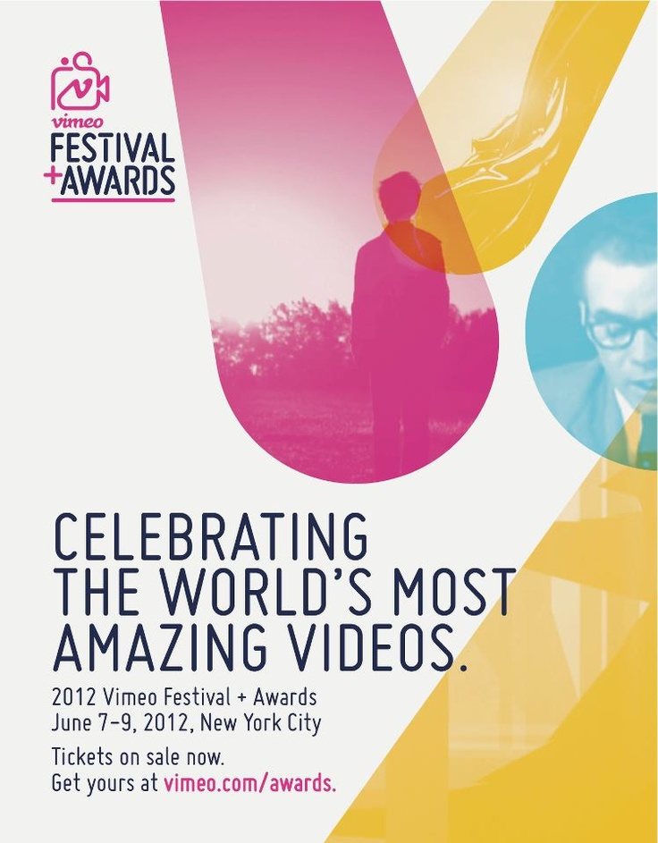 celebrating the world's most amazing video #design