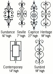 38 Best Images About Decorative Amp Security Grills On