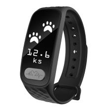 B20 Smart Band BT Watch Fitness Tracker Sleep Monitor Calls Reminder IP67 Waterpoof for iOS & Android iPhone X Samsung S8 Note 8