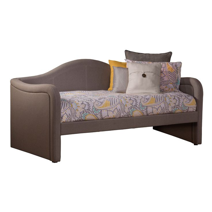 Hillsdale Porter Upholstered Daybed | from hayneedle.com