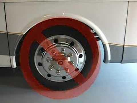 7 RV Tire Maintenance Tips To Minimize Tread Wear