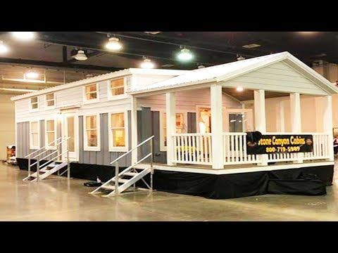 Stunning Tiny House For Sale In Brunswick Ga Youtube Tiny Houses For Sale Tiny House Listings Tiny House