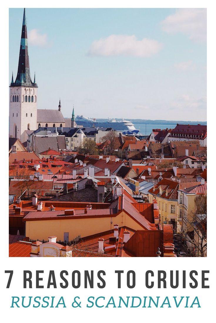 Highlights Of Cruising Russia And Scandinavia Tips For A Baltic Cruise Baltic Cruise Cruise Europe Cruise Destinations