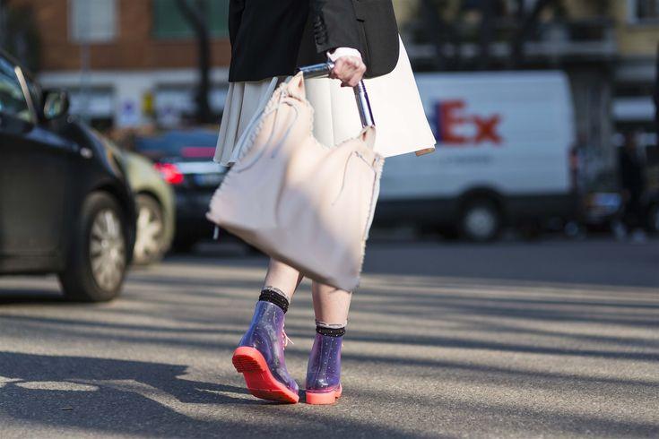Fashion à porter
