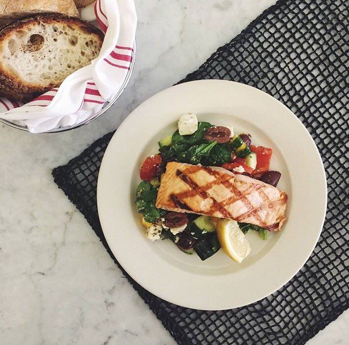 25 best Lunch at MANGIA images on Pinterest | Italian dishes and ...