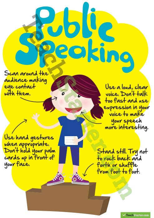 7 Tips for Writing & Delivering the Perfect Speech