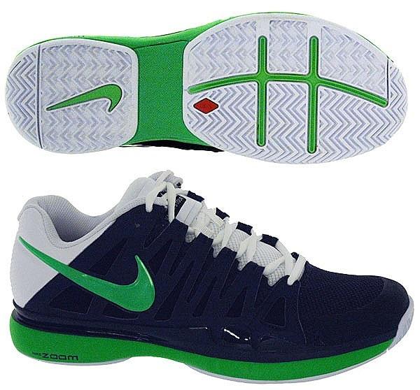 Zoom Vapor 9 Tour Men's Tennis Shoes