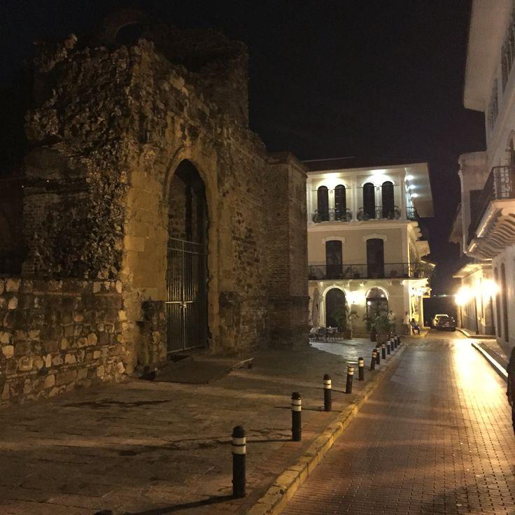 Casco Antiguo, Panamá