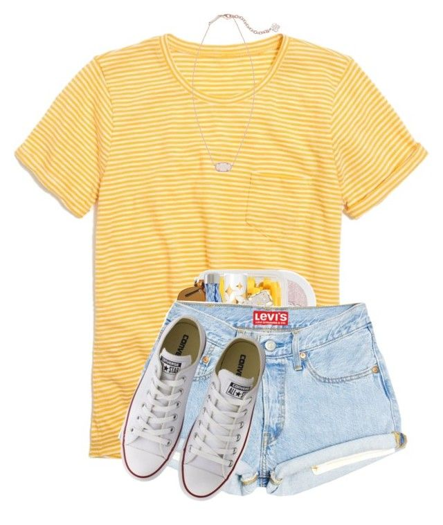 """""""y'all."""" by mmadss ❤ liked on Polyvore featuring J.Crew, Casetify, MANGO, Essie, Ray-Ban, Kendra Scott and Converse"""