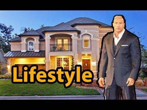 Dwayne Johnson Biography,net worth,children and cars