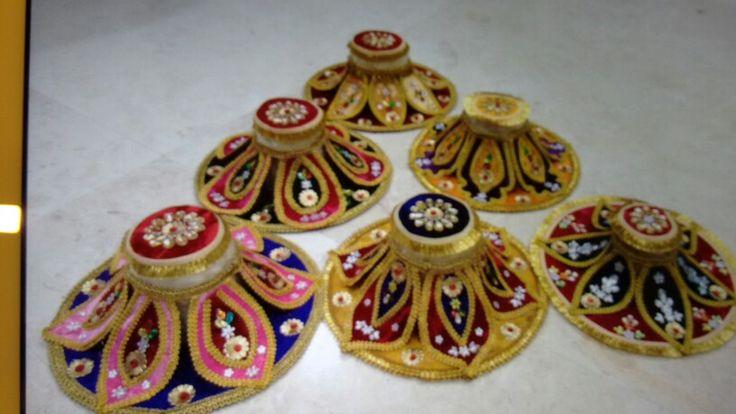 Gur packing - Vrishti Creations