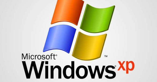 Windows XPto kolejna odsłona serii systemów operacyjnych…