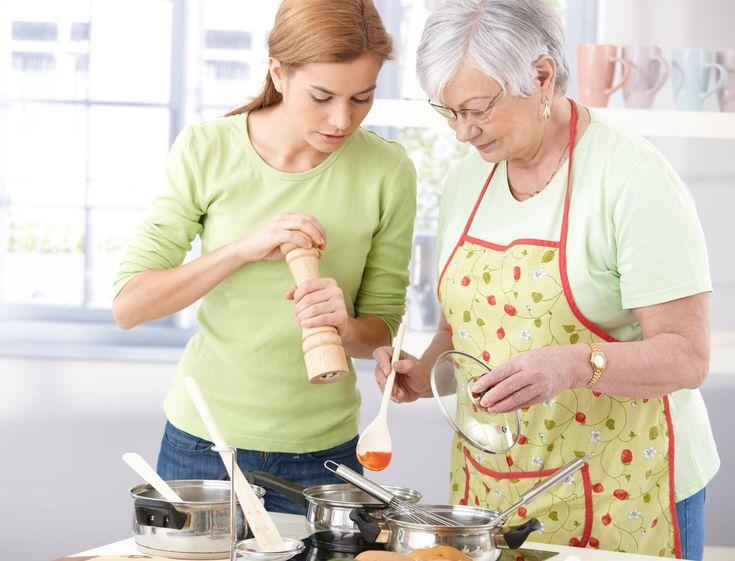 15 trucuri de gatit ale bunicii