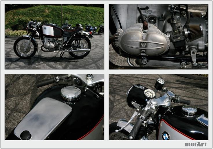1962 R69S