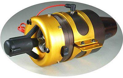 Revolution mini 500 heli turbine or engine powered - Page 2