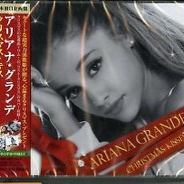 17 best Ariana grande Christmas kisses images on Pinterest ...