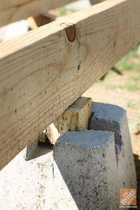 Salt Treated Lumber For Raised Beds
