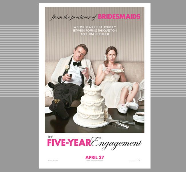 5 year engagement - Google Search