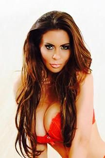 Linsey Dawn Looking Hot