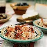 Simple Seafood and Sausage Paella Recipe | MyRecipes.com