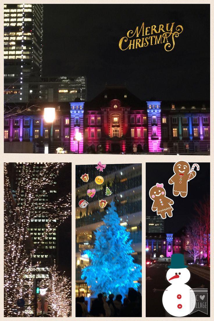 Xmas  TOKYO