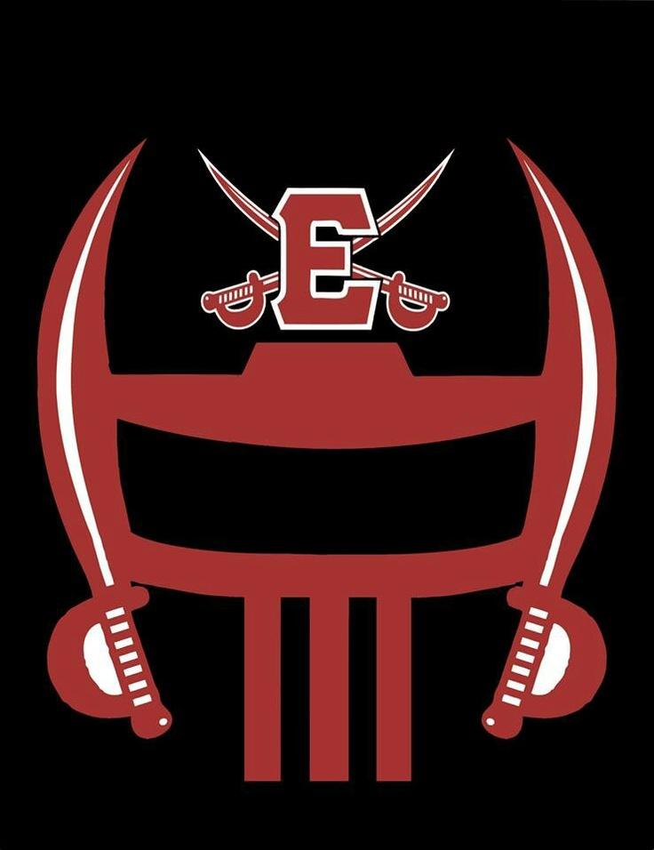 Emerson High School football logo reedited My logos
