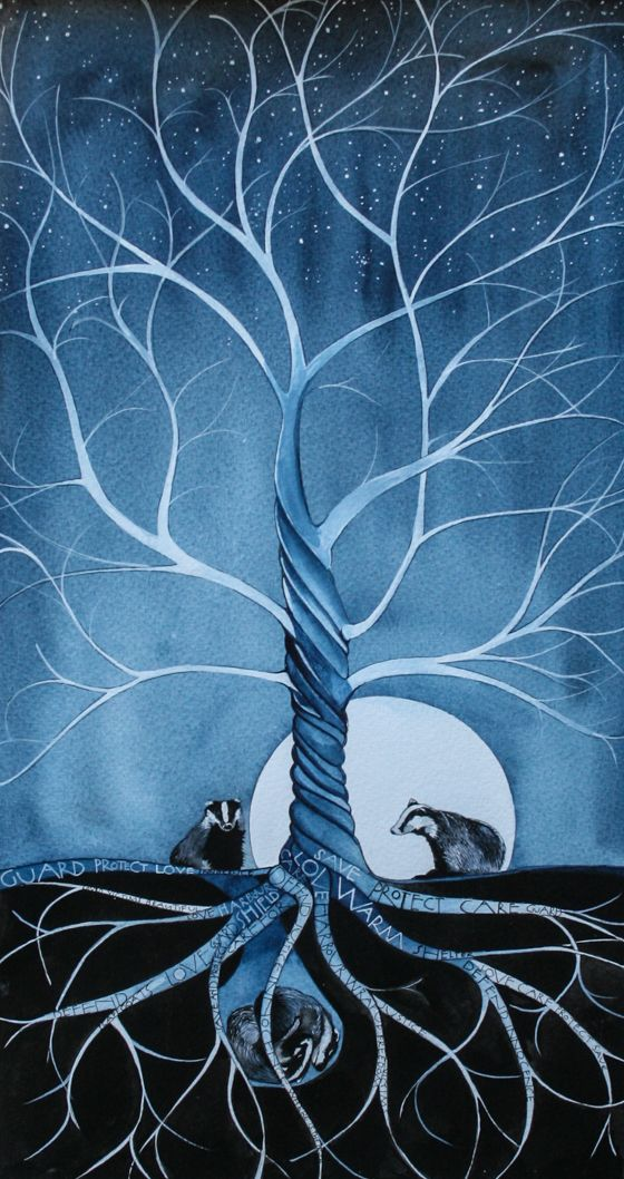 http://samcannonart.co.uk/online-gallery/helping-badgers/5/