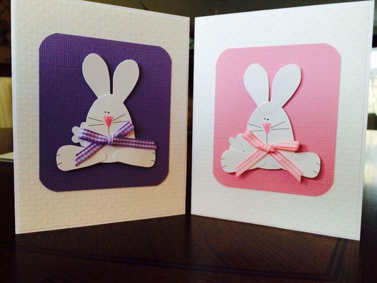 A very simple Hoppy Easter!!