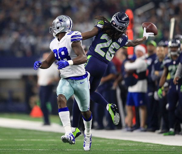Dez Bryant Photos Photos Seattle Seahawks V Dallas Cowboys