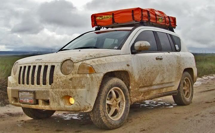 17 Best Ideas About 2010 Jeep Compass On Pinterest 2007