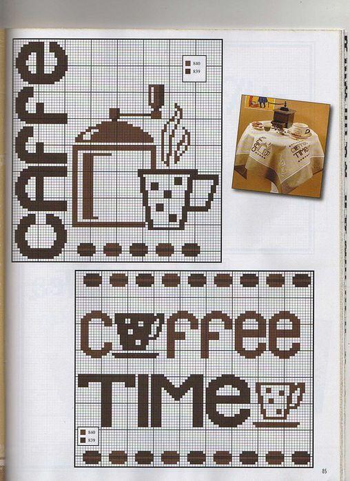 Gallery.ru / Фото #12 - чай кофе - irisha-ira