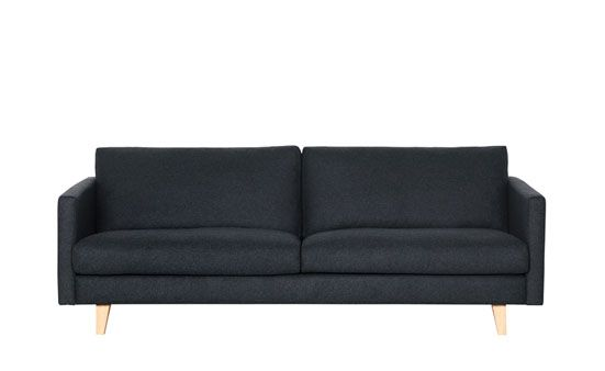 Nordic Impulse Sofa Bohus Morgendis Interi 248 R