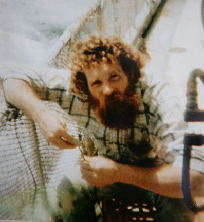 "Michael ""MIke"" Moran  This Day in History: Oct 30, 1991: Perfect storm hits North Atlantic http://dingeengoete.blogspot.com/"