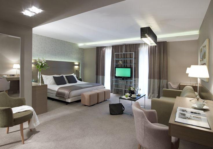Junior Suite. Luxury for Less