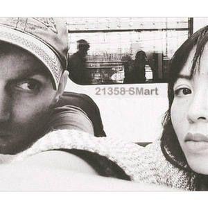 Sander and Marijah on Saatchi Art #art http://www.saatchiart.com/21358_smart