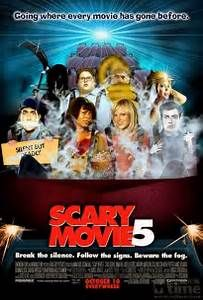 ✓⋗ Free Streaming  Scary Movie 5 (2013) Online HD 720p |