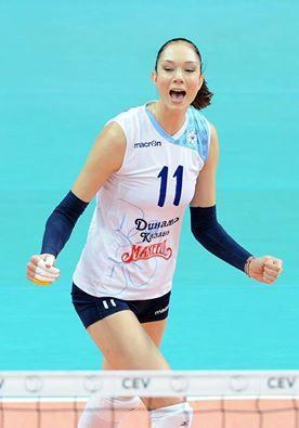 Ekaterina Gamova