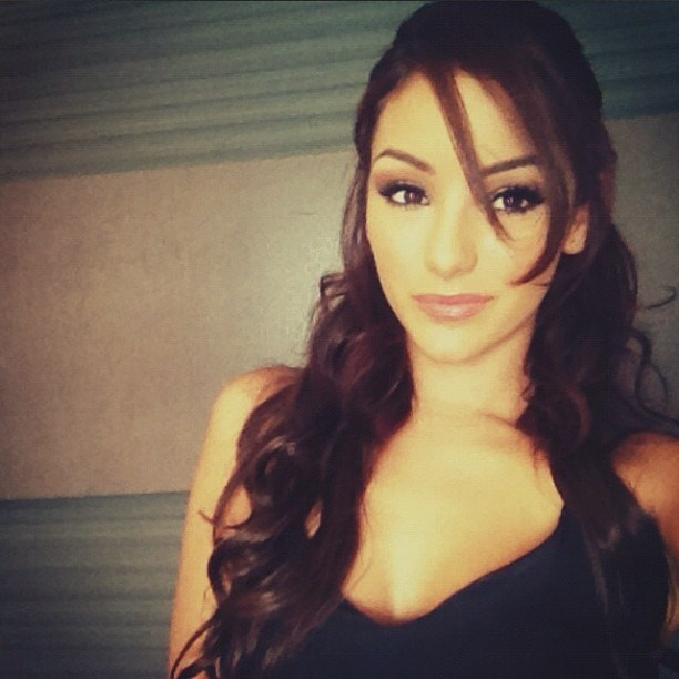 17 best images about melanie iglesias on pinterest woman