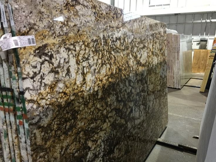 Granite Slab Yards : ... slab at our slab yard on Pinterest Blue granite, Caledonia granite