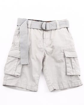 Buy Cargo Shorts (2T-4T) Boys Bottoms from LRG. Find LRG fashions & more at DrJays.com