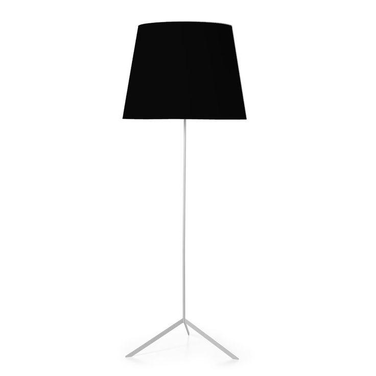 Moooi Double Shade Floor Lamp   Houseology