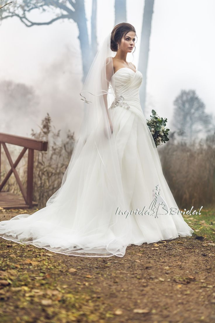 See the wedding dress collection 2016 http://ingridabridal.com/en/wedding-dresses/collection-the-empress  #bridalgowns #weddingdress #weddingdressshop #weddingdressesLondon #lacebridalgowns #laceweddingdress #newcollection #collection2016